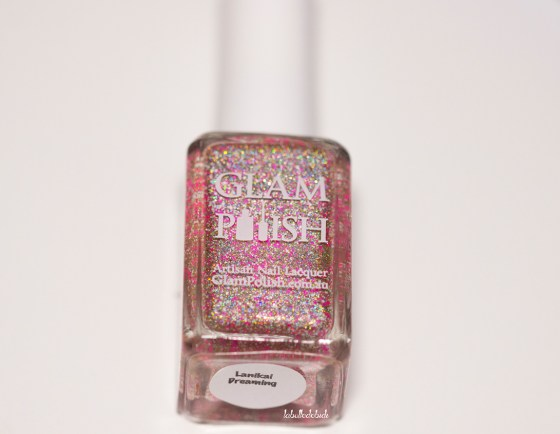 GLAM POLISH-NO LEI-OVERS-HANALEI SUNSET (4)