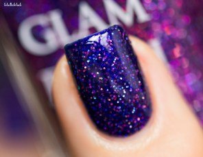 GLAM POLISH-NO LEI'S OVERS-HANALEI SUNSET_8
