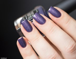 Il etait un vernis- tales of love collection-heart. skip. a. beat_2