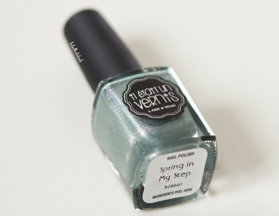 Il etait un vernis- tales of love collection_7