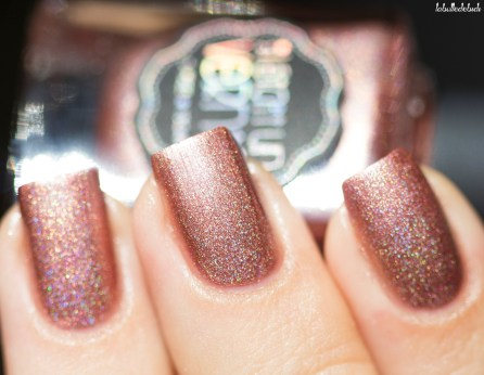 il etait un vernis-welcom paradise collection-all is gold_2