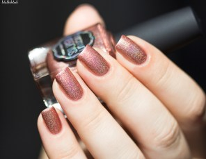 il etait un vernis-welcom paradise collection-all is gold_4