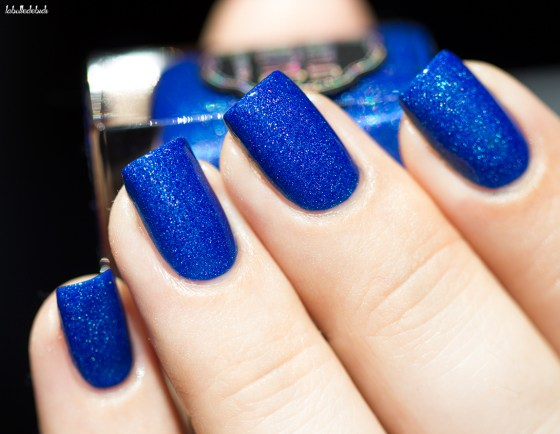 il etait un vernis-welcom paradise collection-captain blue sky