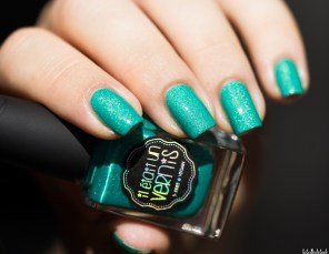 il etait un vernis-welcom paradise collection-peace, love and chill_4