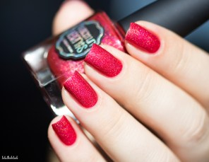 il etait un vernis-welcom paradise collection-pink and nothnig but the pink