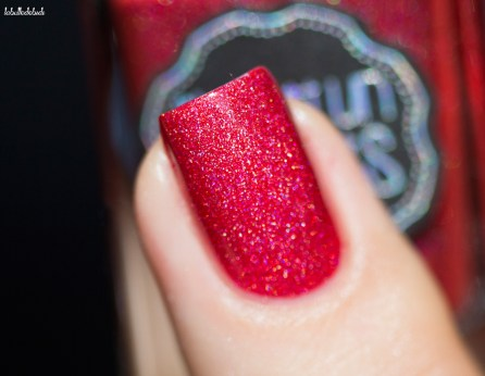 il etait un vernis-welcom paradise collection-pink and nothnig but the pink_4