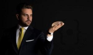 Dr. Luciano Perrone