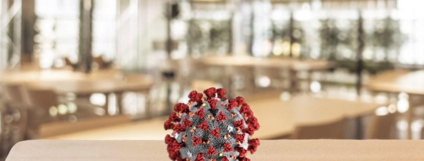 Coronavirus e ristorazione: cosa fare quando finirà?