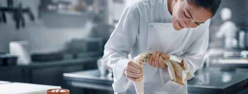 La cucina è donna: le stelle dell'alta ristorazione italiana