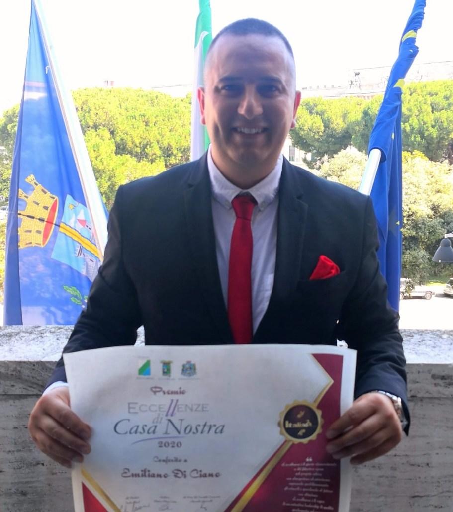 Emiliano Di Ciano Pizzeria