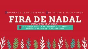 la Bustia - Sant Andreu - fira nadal 16