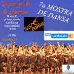 la bustia - Dansa - Sant Esteve