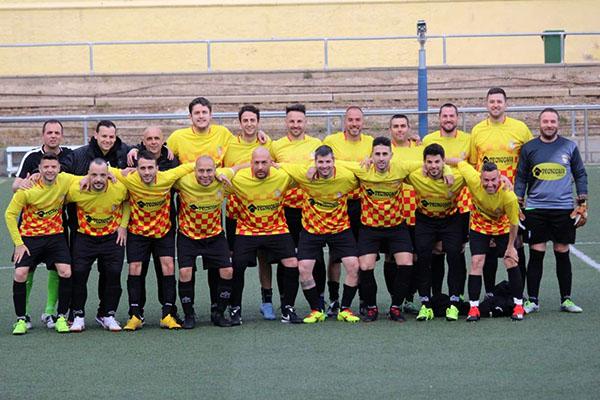 Esports - La Bustia - FC Sant Esteve veterans