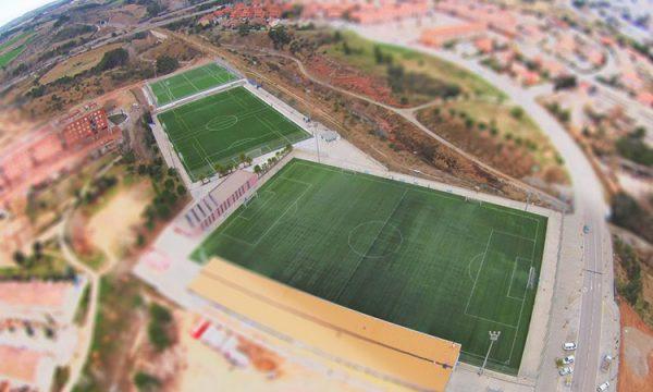 La Bustia torneig futbol Martorell