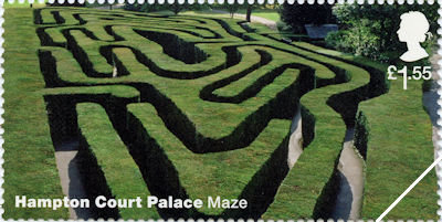 An Amazing Stamp