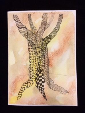 Card Tree LR