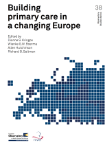 Building Primary Care in a changing Europe