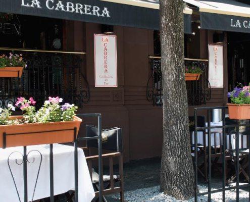 La Cabrera cumple 15 años