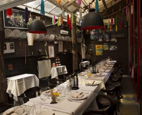 Disfrutá del Happy Hour de La Cabrera con las mejores carnes argentinas.