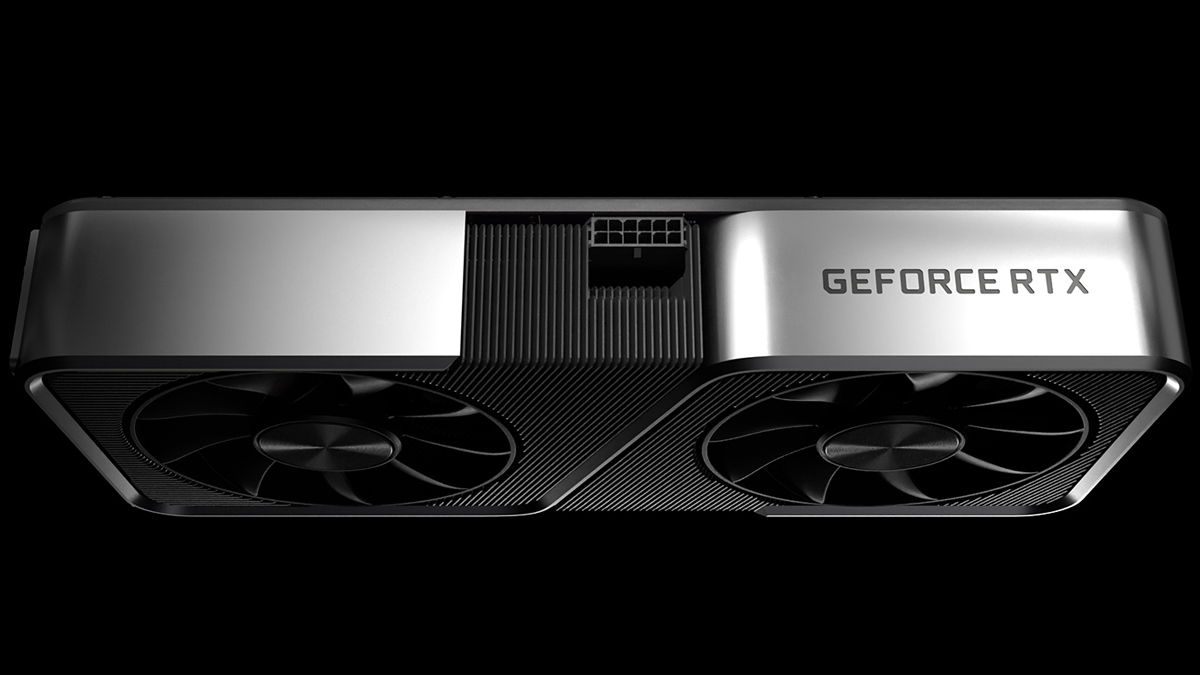 NVIDIA lanza las nuevas GeForce RTX 30 Series