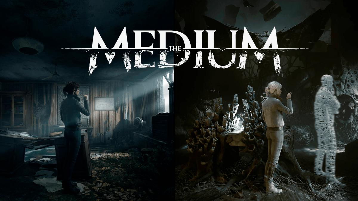 The Medium, terror entre dos mundos