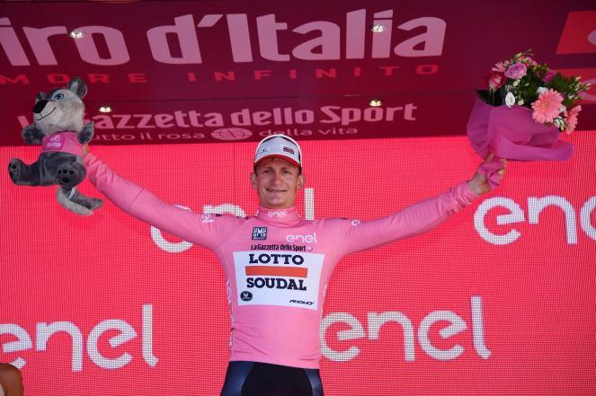 Giro d'Italia 2017 - 100a edizione - Olbia-Tortoli'