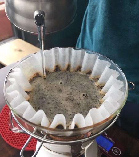 café en kalita wave