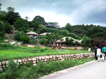 Yangdong Village, 2009