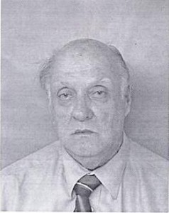 Dr. Angel Luis Rivera De Los Rios (Foto Policía de PR)