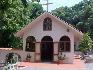 Santuario Virgen Pozo