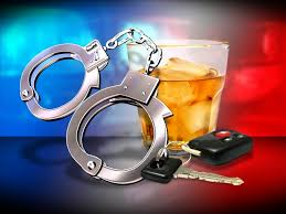 Alcohol arresto