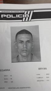 Bryan Segarra
