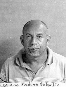 Luciano Medina