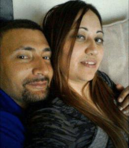 Javier Alvarez Luciano y Janelis Lecona López, madre del niño Irvin Gael, actualmente están en la cárcel.