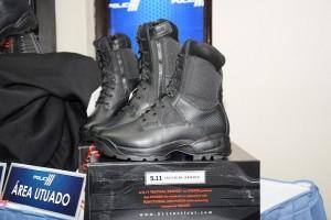botas nuevas