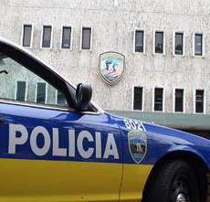 cgeneral policia