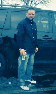 """José Grafals Villanueva, alias """"Chino Grafals"""", acusado por el asesinato del mecánico Heriberto Rodríguez Garcia. (Foto Facebook.)"""