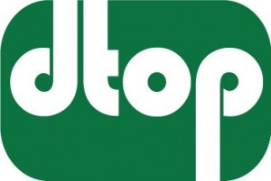 dtop logo