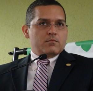 "Representante José ""Quiquito"" Meléndez"
