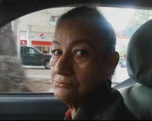 Genoveva Roque Morales, reportada como desaparecida en Ponce (Foto suministrada).
