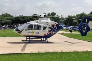 Aeromed confirma el cese de operaciones por falta de pago por parte del gobierno.