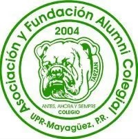 Alumni RUM logo
