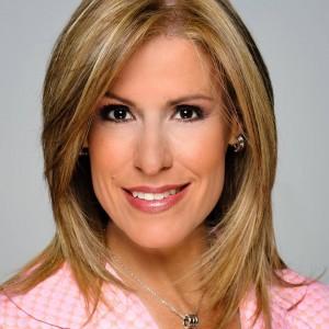 Ivette Sosa, periodista de Telenoticias.