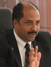 Senador Ramón Ruiz Nieves (PPD-Ponce).