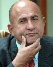 Edgardo Arlequín, alcalde de Guayanilla (Suministrada).