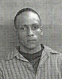Ficha policíaca de Julio Rafael Toro Hurtado (Suministrada Policía).