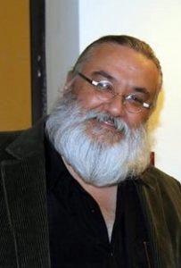 Roberto Ramos Perea