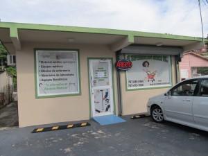 Supermercado Medico celebra su tercer aniversario