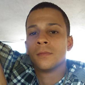 Foto de perfil de Facebook de Wigmar Velez, conductor herido en el accidente de la PR-100.