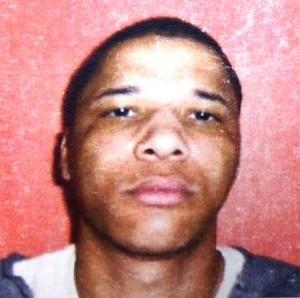 Charlie Moreno, de nacionalidad dominicana, cumplía condena por asesinato (Suministrada DCR).